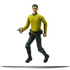 6 Sulu In Enterprise Outfit