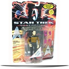 Buy Generations Lieutenant Commander Data