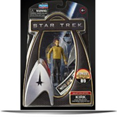 Movie 3 34 Inch Action Figure Kirk