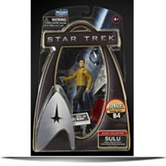 Buy Movie 3 34 Inch Action Figure Sulu