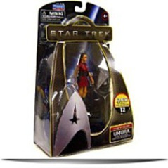 Movie 3 34 Inch Action Figure Uhura