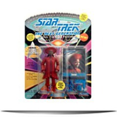Next Generation Guinan Figure