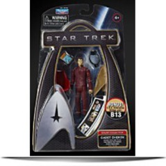 Star Trek 2009 The Movie 3INCH Cadet