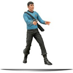 Star Trek Series 1 Mr Spock Action Figure