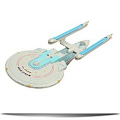 Buy Toys Star Trek Electronic Enterprise