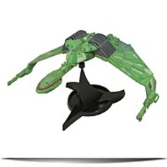 Discount Toys Star Trek Electronic Klingon Bird