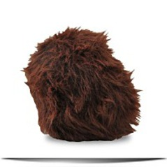 Discount Toys Star Trek Electronic Tribble