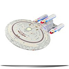 Discount Toys Star Trek The Next Generation
