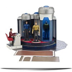 Buy Transporter Room Playset