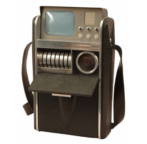 Toys Star Trek The Original Series Tricorder