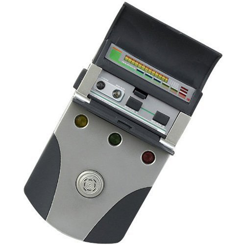 Electronic Tricorder