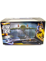 Hot Wheels Collector Star Trek Klingon